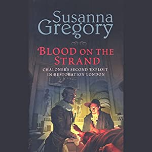 Blood on the Strand Audiobook