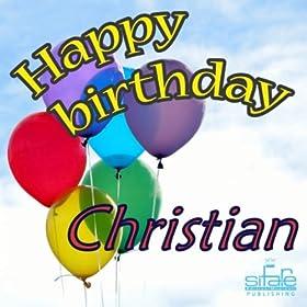 Amazon.com: Happy Birthday to You (Birthday Christian