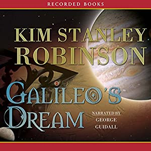 Galileo's Dream Audiobook