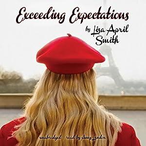 Exceeding Expectations Audiobook