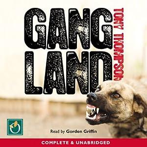 Gang Land Audiobook