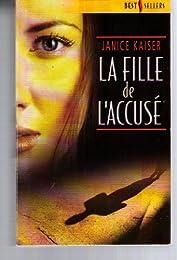 La fille de l'accusé (best-sellers 94)