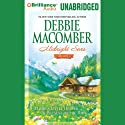Midnight Sons, Volume 2: Daddy's Little Helper & Because of the Baby Audiobook by Debbie Macomber Narrated by Dan John Miller