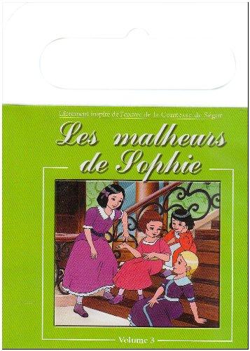 Les malheurs de Sophie -  Vol.3