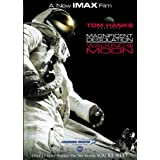 IMAX:Magnificent Desolation - Walking on the Moon ~ Tom Hanks