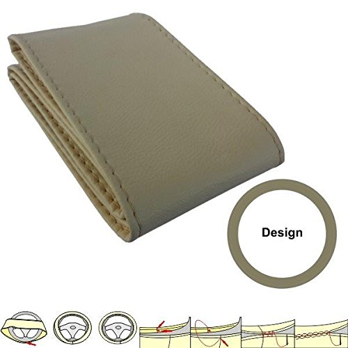 akhan sc103b housse prot ge beige housse de volant 37 39. Black Bedroom Furniture Sets. Home Design Ideas