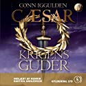Cæsar - Krigens guder [Caesar - War Gods] (       UNABRIDGED) by Conn Iggulden, Mich Vraa (translator) Narrated by Henrik Hartvig Jørgensen