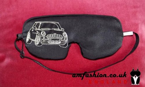 mini-cooper-embroidered-adjustable-elastic-sleep-mask-blindfolds-travel-mask-by-sleepingowl