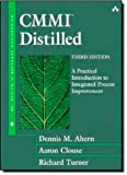 img - for CMMI Distilled: A Practical Introduction to Integrated Process Improvement (3rd Edition) book / textbook / text book