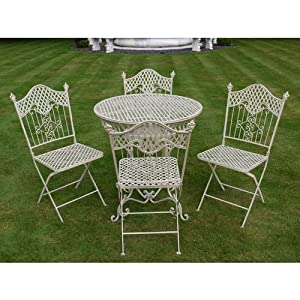 Share facebook twitter pinterest 194 97 free uk delivery usually dispatched within 4 - Shabby chic outdoor furniture ...