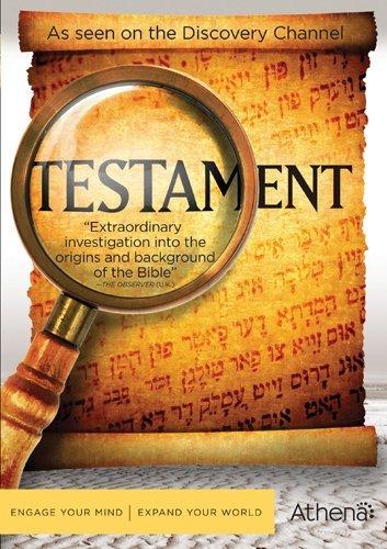 Testament [DVD] [1988] [Region 1] [US Import] [NTSC]