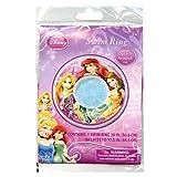 ディズニー(Disney) プリンセス 子供用 ディズニープリンセス 浮き輪 ピンク 50cm 26702