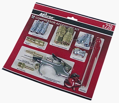 Milton S220 Compressor Accessory Kit
