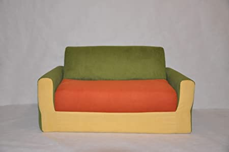 Fun Furnishings 10286 Hummer Sofa Sleeper