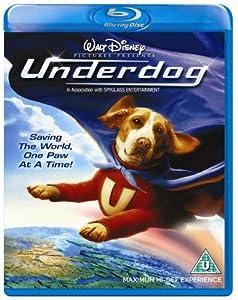 Underdog [Blu-ray]