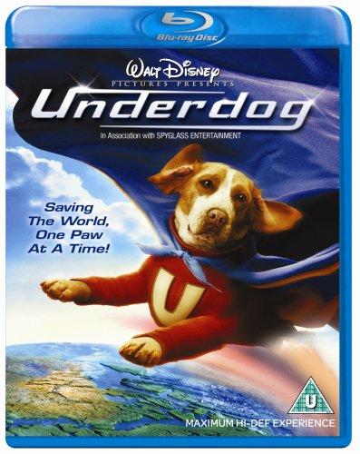 Underdog / Суперпес (2007)