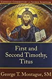 First and Second Timothy, Titus (Catholic Commentary on Sacred Scripture)
