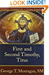 First and Second Timothy, Titus (Cath...