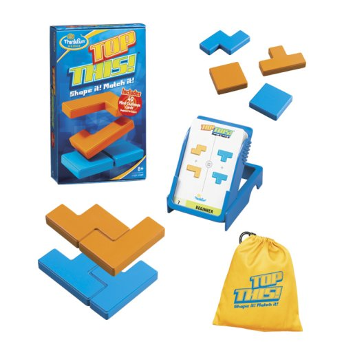 Cheap Fun ThinkFun Top This (B000YNNTME)