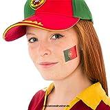 10 Portugal Fan