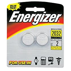 Energizer WatchElectronic