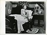 Rio Bravo Angie Dickinson In Negligee On Bed Classic Original Photo From Key Set