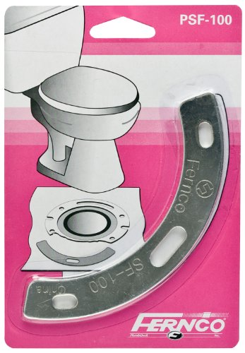Fernco Inc. PSF-100 Toilet Repair Spanner Flange