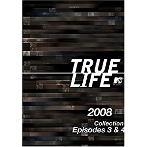 True Life 2008 Collection Episodes 3 & 4 movie