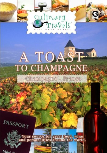 Culinary Travels A Toast to Champagne Champagne, France