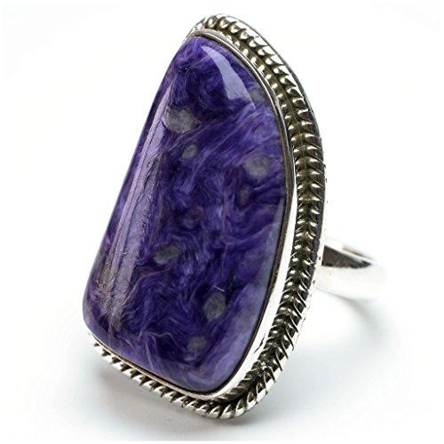 stargems-tm-naturale-charoite-design-unico-anello-in-argento-sterling-925-us-size-22