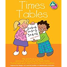 Early Learning Centre - Times Tables