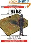 L�tzen 1632: Climax of the Thirty Yea...