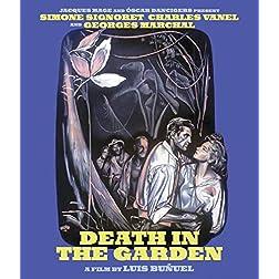 Death in the Garden [Blu-ray]