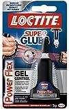 LOCTITE 1858820 SUPERGLUE-3 Control Power Flex 3gr