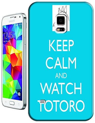 Keep Calm And Colorful Fashion Flag Cell Phone Cases For Samsung Galaxy S5 I9600 No.2 front-48592
