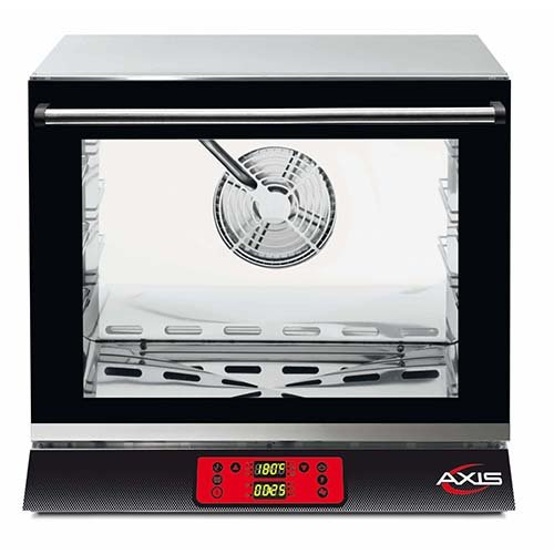 Axis Ax-513Rhd Half Size Convection Oven