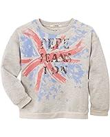 Pepe Jeans Selena - Sweat-shirt - À étoiles - Fille