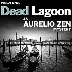 Aurelio Zen: Dead Lagoon Audiobook
