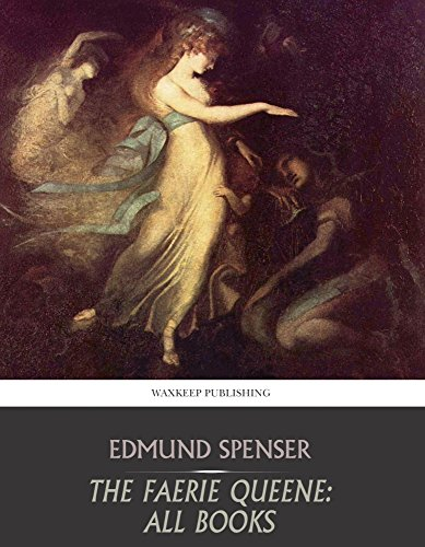 the faerie queene by edmond spenser essay Description the faerie queene (1590) is an epic poem by edmund spenser (c  1552–1599), which follows the adventures of a number of medieval knights.