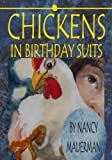 Chickens In Birthday Suits (English Edition)