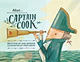 img - for Meet Captain Cook (The Meet Series) book / textbook / text book
