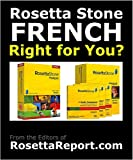 IS ROSETTA STONE FRENCH SOFTWARE RIGHT FOR YOU? Find out Rosettastone Flaws & Gotchas in Roseta Stone French Language Level 1 2 3 4 5 (Includes TotalE ... School Editon, Windows Vista 7 XP Mac, set)