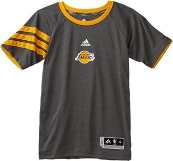 NBA Los Angeles Lakers Kobe Bryant Name & Number Gametime Shooter - R289Nqka... by adidas
