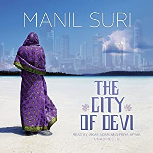 The City of Devi Audiobook