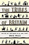 The Tribes of Britain (0753817993) by Miles, David