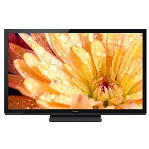 42 In. VIERA X5 Series 720p Plasma HDTV with 2 HDMI