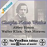 Chopin Piano Works (The VoxBox Edition)