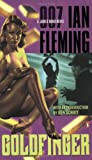 Goldfinger (0141028319) by Ian Fleming