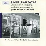 Bach: Trinity Cantatas I