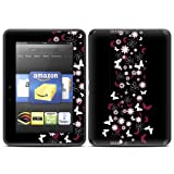 Kindle Fire HD skin - Whimsical - High quality precision engineered removable adhesive skin for the Amazon Kindle Fire HD 7